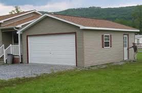 Basic Garage