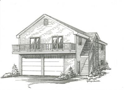 house plans garages