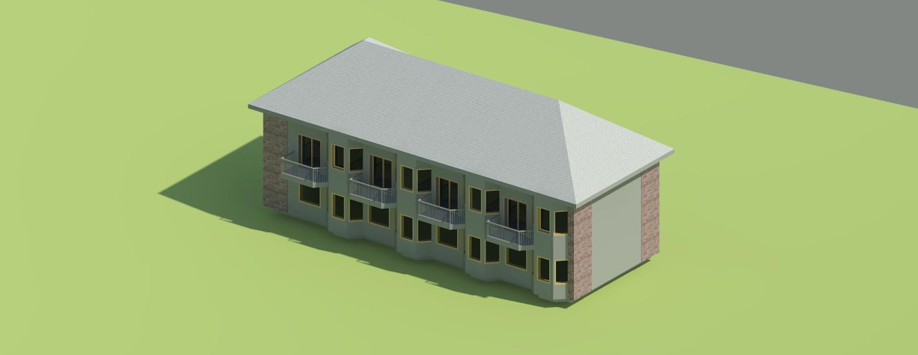 Multi unit storage building plans pdf woodworking for Multi unit building plans
