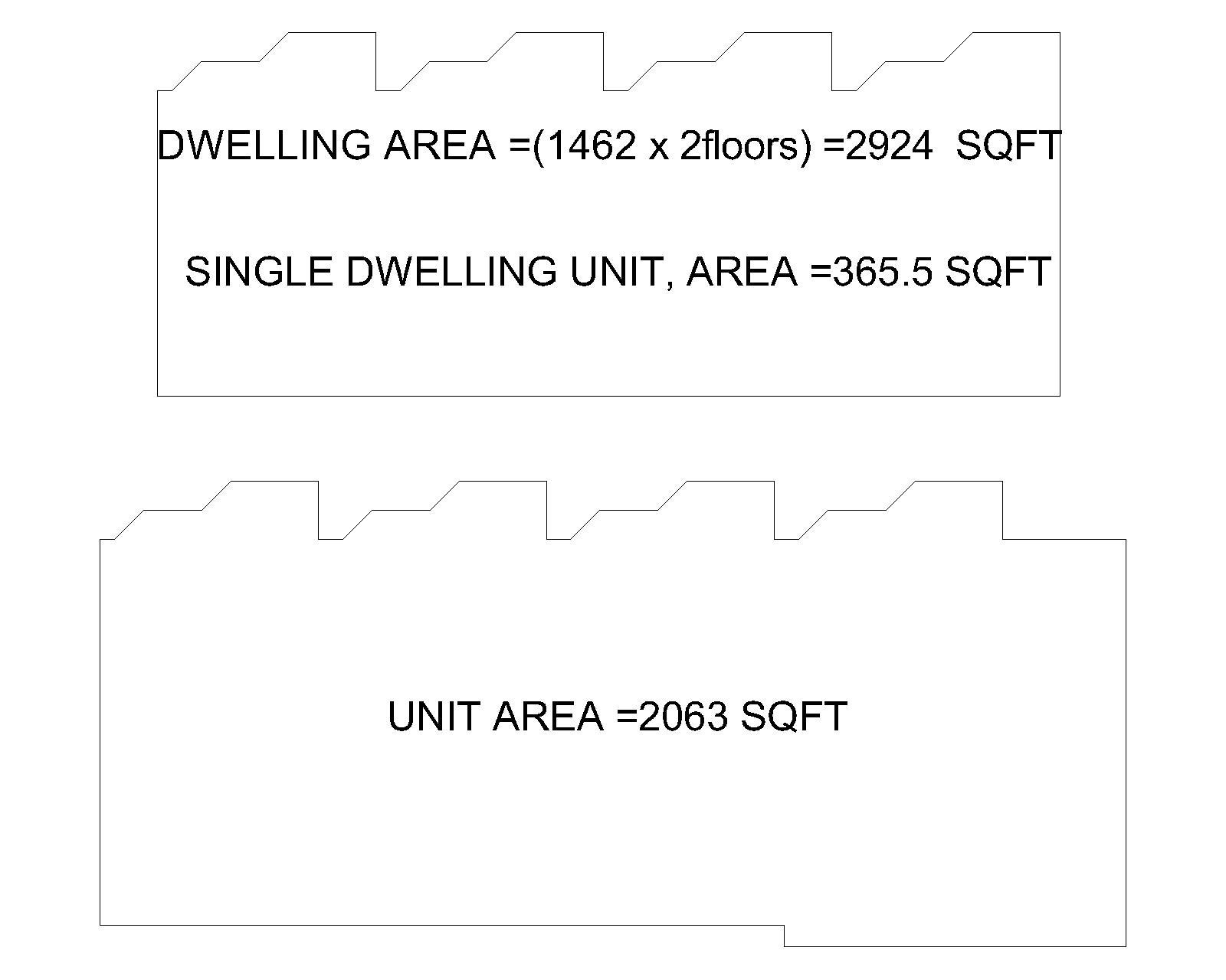 multi unit storage building plans