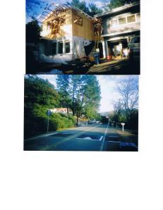 Orinda Transformation 2004